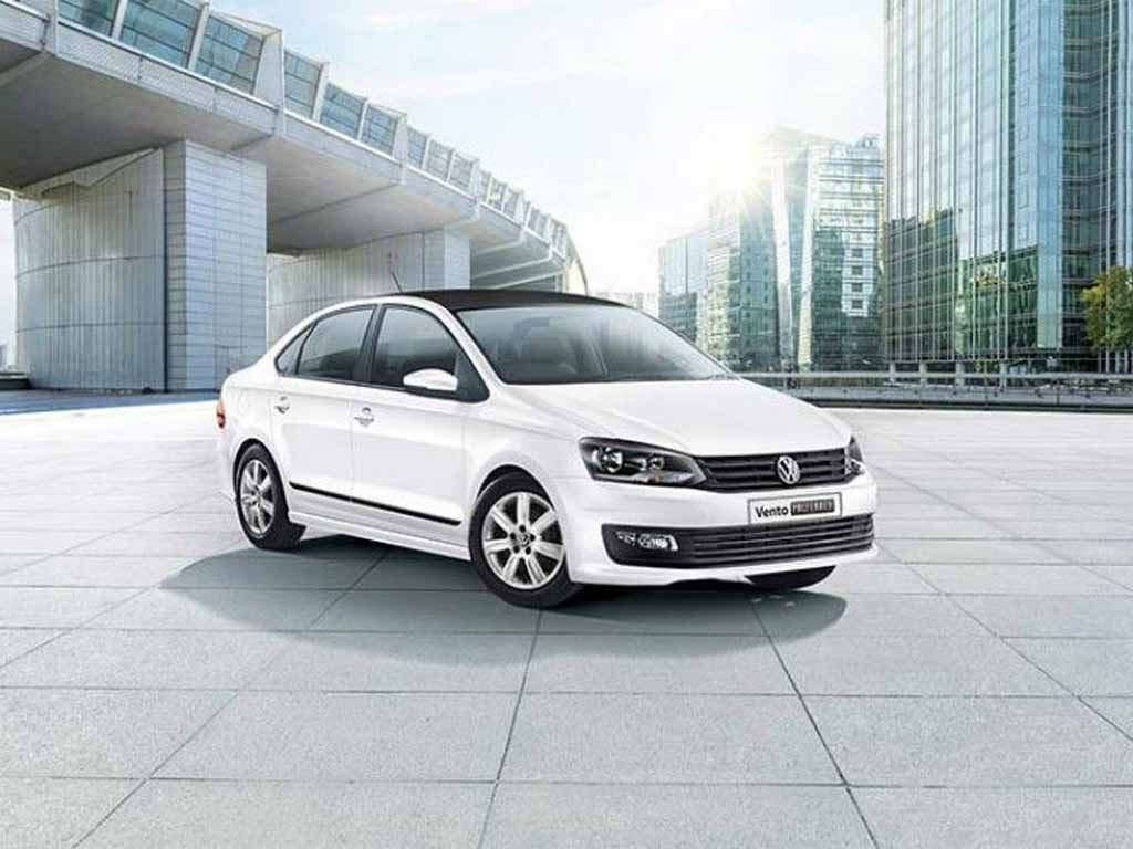 Volkswagen Vento Preferred Edition Launched in India - Gaadiwaadi.com - Car News, Bike News, Reviews