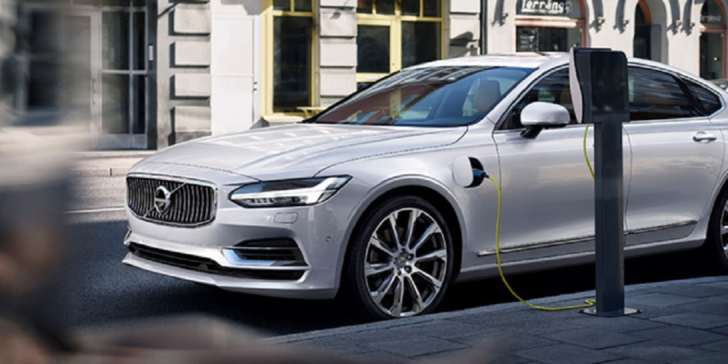 Volvo To Launch First All Electric Car In India By 2020