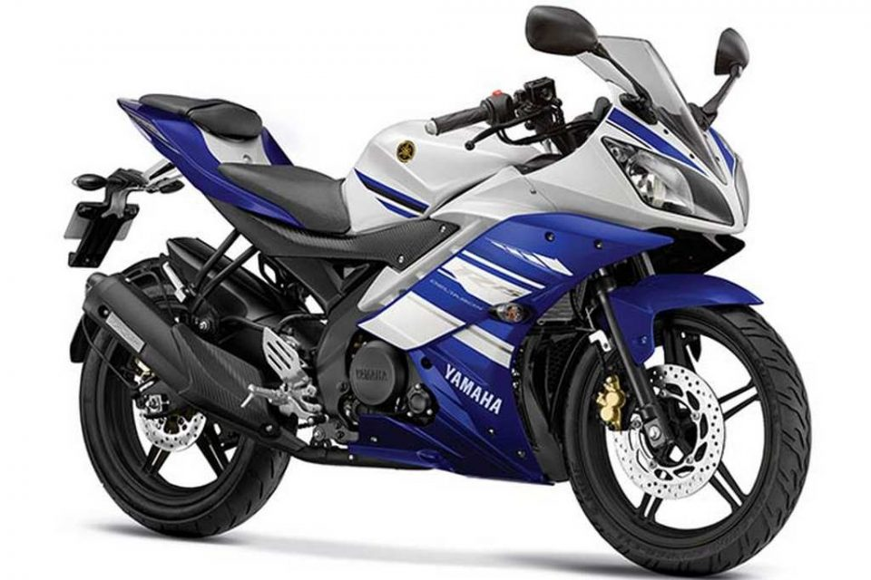 Yamaha YZF-R15 Auto Headlamp On (AHO) India