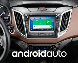 hyundai creta android auto