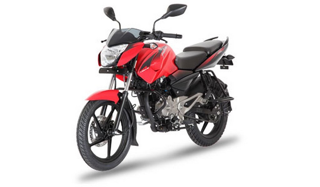 2017 Bajaj Pulsar 135 LS Launched in India 1 (bajaj new 110-125 cc bikes)