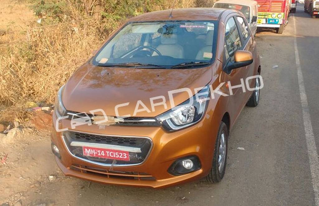2017 chevrolet beat india launch  price  engine  specs  features  review
