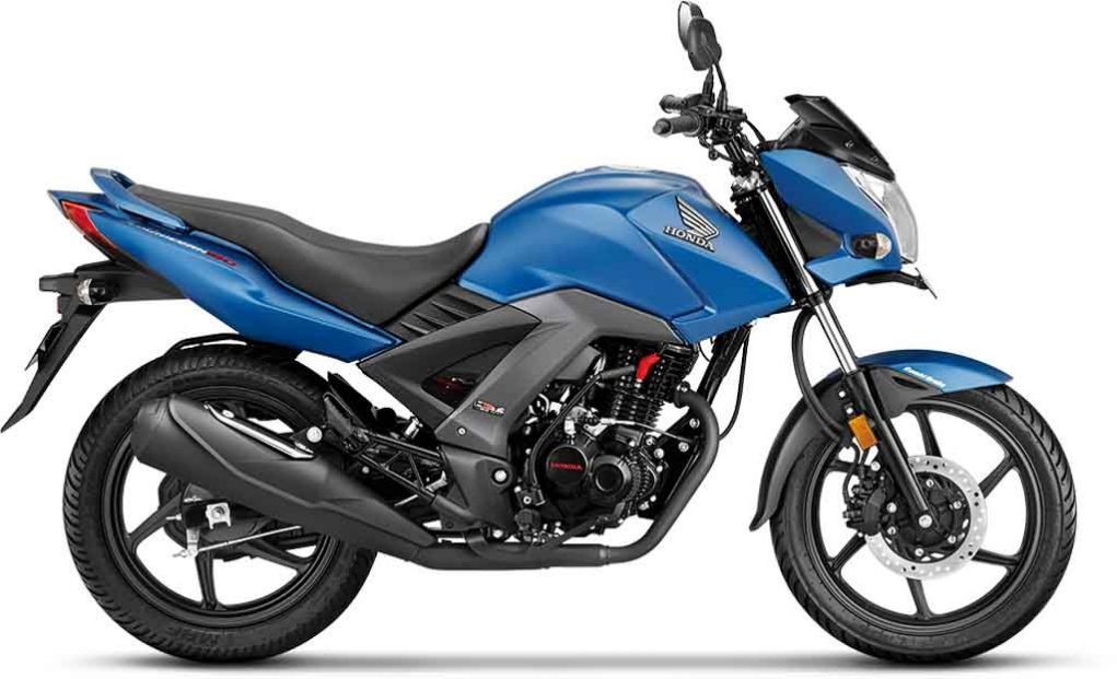 Honda Recalls CB Unicorn 160 And Hornet To Replace Faulty