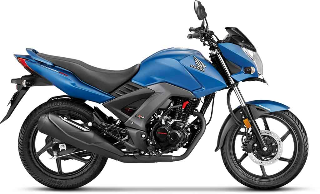 Yamaha Motorcycle Models Price List