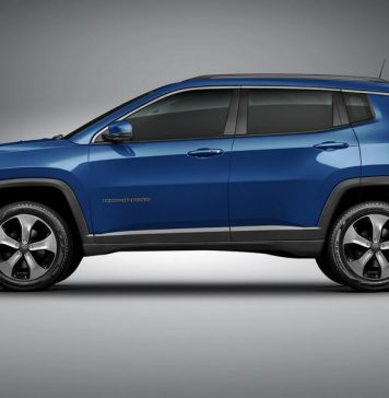 2017 Jeep Compass India Launch 8