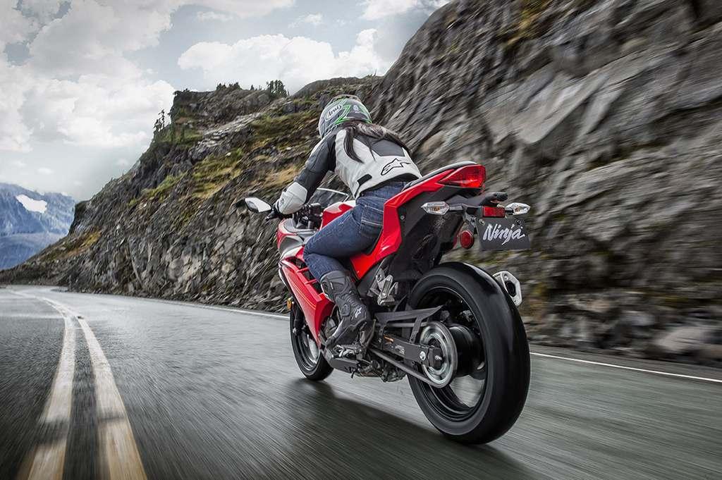 Kawasaki Ninja 300 To Become Cheaper By Rs  1 Lakh Due To
