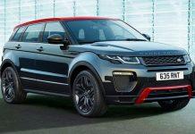 2017 Range Rover Evoque India Launch 3