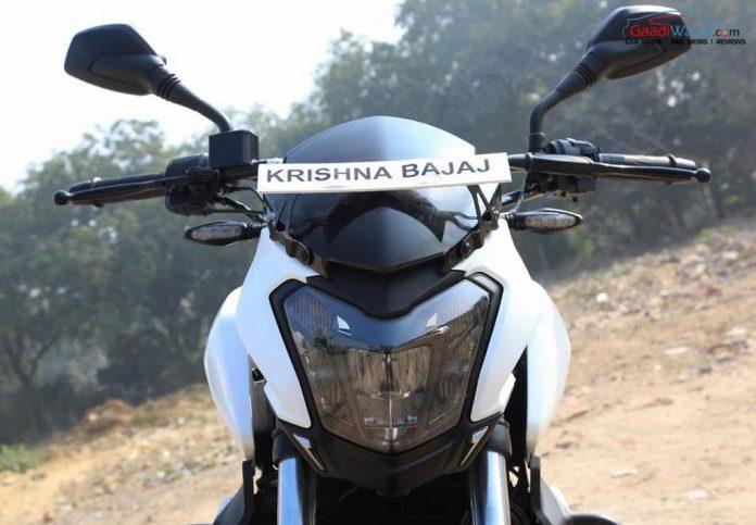 Bajaj Dominar 400 (D400) India 4