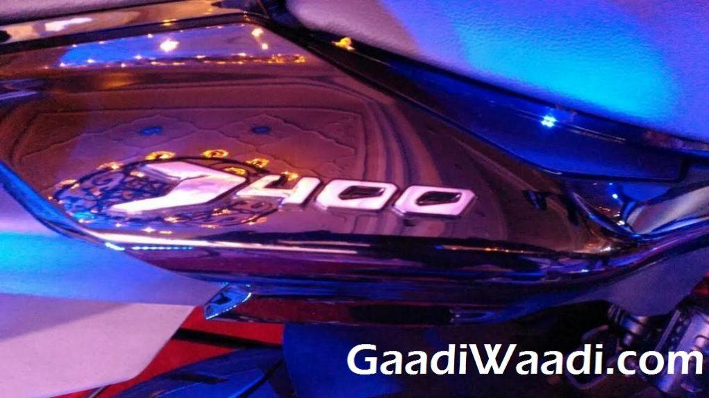 Bajaj Dominar 400 India Launch 7