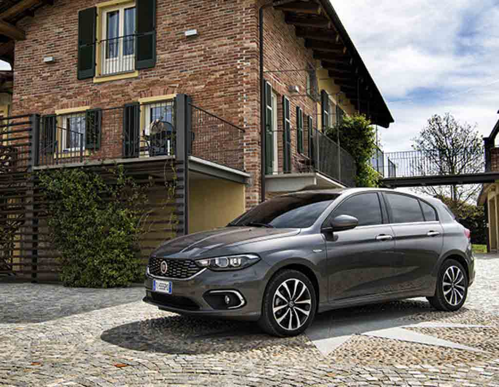 fiat tipo hatchback punto replacement india launch price specs. Black Bedroom Furniture Sets. Home Design Ideas
