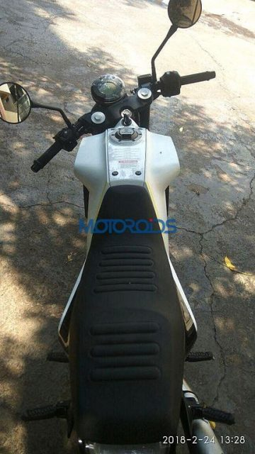 Husqvarna Vitpilen 401 India Launch, Price, Engine, Specs, Review 2