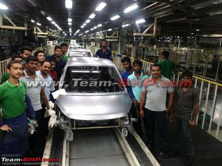 Hyundai i10 discontinued from Production 2