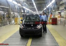 Hyundai i10 discontinued from Production