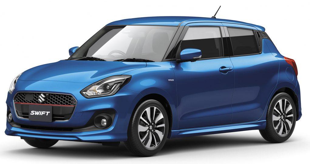 New-Suzuki-Swift-launched-3