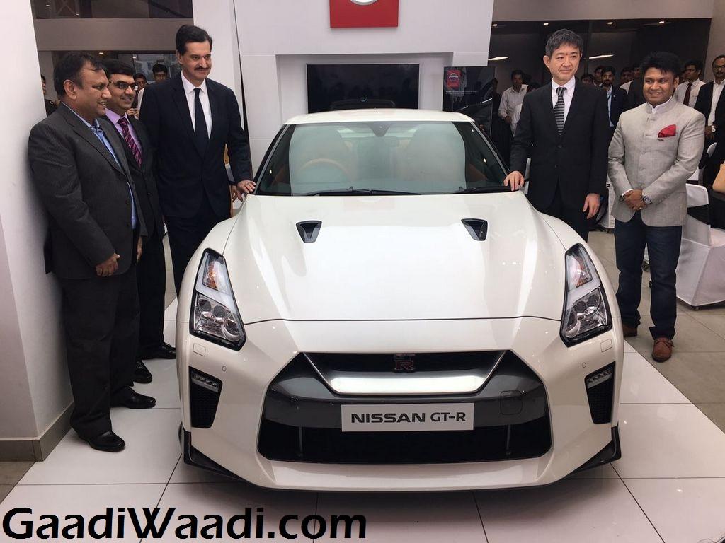 Nissan High Performance Centre (NHPC) India
