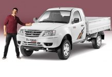 Tata Xenon Yodha launched india 3