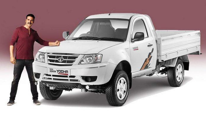 Tata Xenon Yodha launched india 3