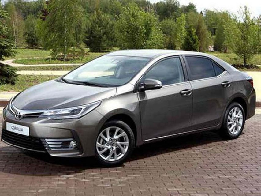 Toyota Corolla Facelift Launched in Malaysia 1