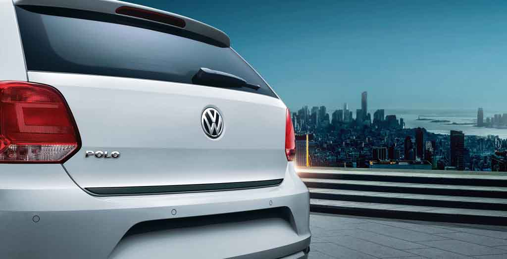 Volkswagen Crest Collection For Ameo Vento And Polo