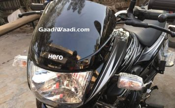 2017 Hero Splendor iSmart 125 India Launch 2
