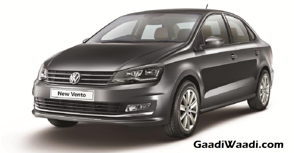2017 Volkswagen Vento Highline Plus 2