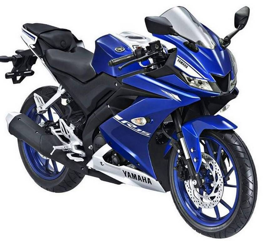 2017 Yamaha R15 V3 India Launch Date Price Specs