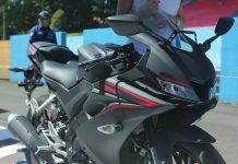 2017 Yamaha R15 V3.0 India 3
