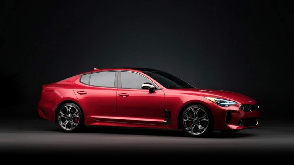 kia stinger premium sedan will not be launched in india. Black Bedroom Furniture Sets. Home Design Ideas
