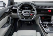 Audi Q8 Concept 12