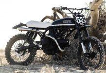 Ducati Scrambler R/T
