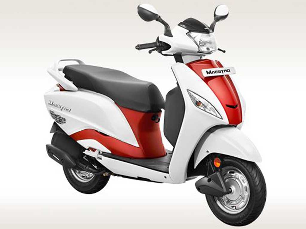 Maestro: Mumbai Gets First CNG Kits For Two-Wheelers In India