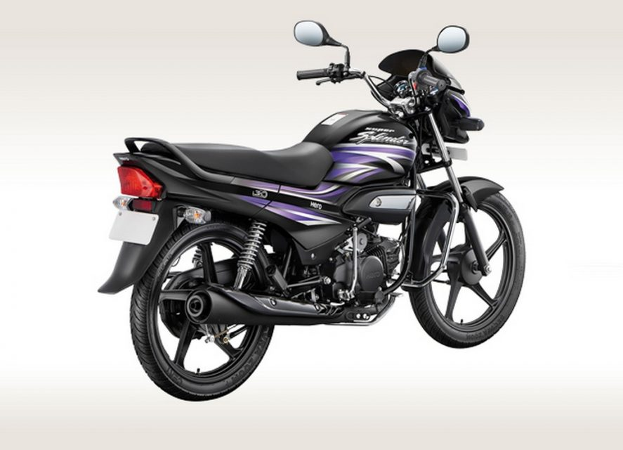 Hero Super Splendor Ismart 125 Launch Date Price Images