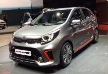 Kia Picanto India Launch 5