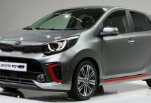 Kia Picanto India Launch 6