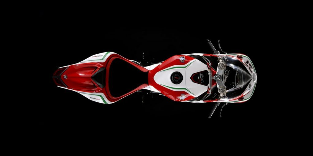 MV Agusta F4 RC launched in India 1