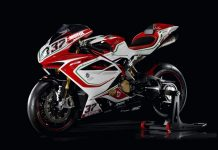 MV Agusta F4 RC launched in India 7