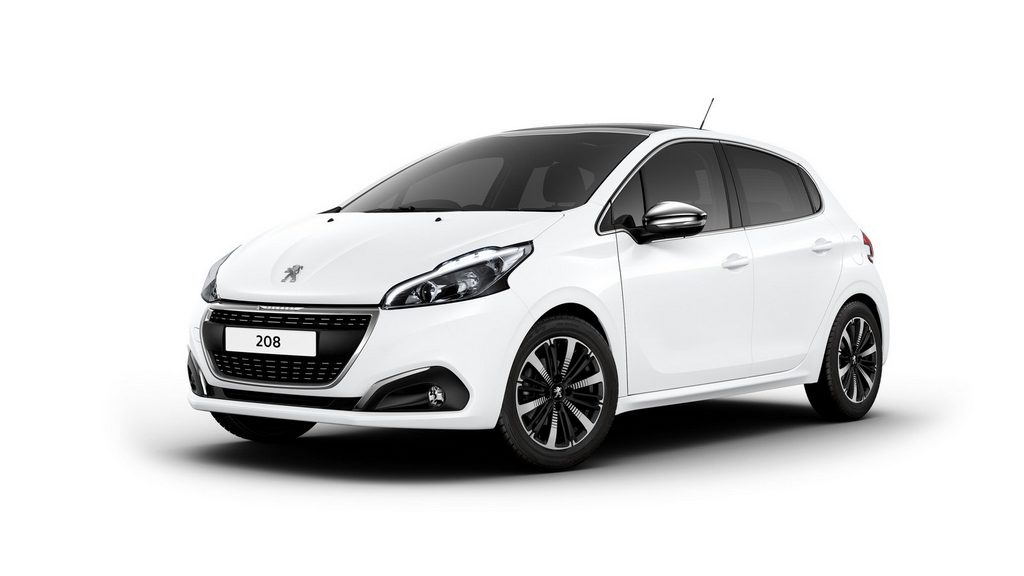 Peugeot SC21 Hatchback Will Be Pitted Against Maruti Swift