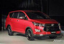 Toyota Innova Venturer 1