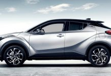 Toyota ch-r auto expo 2018 india
