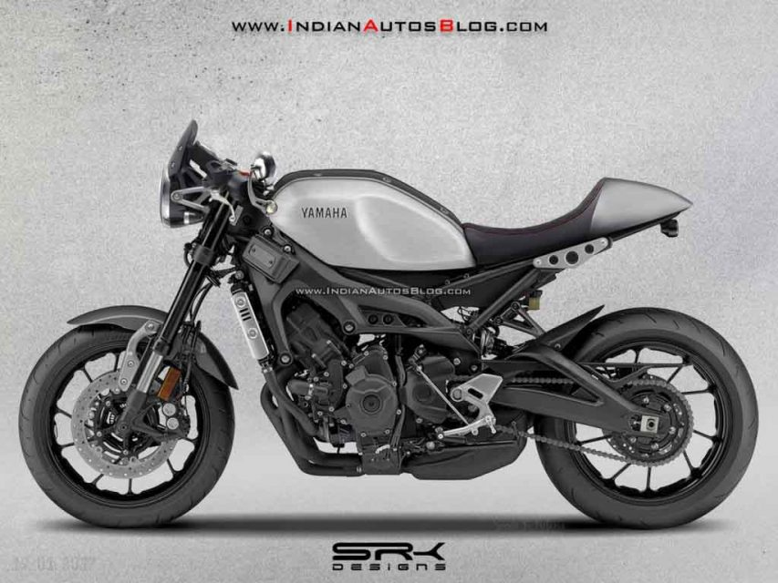 Yamaha RD350 Successor - XSR300 in the Making? | India.com