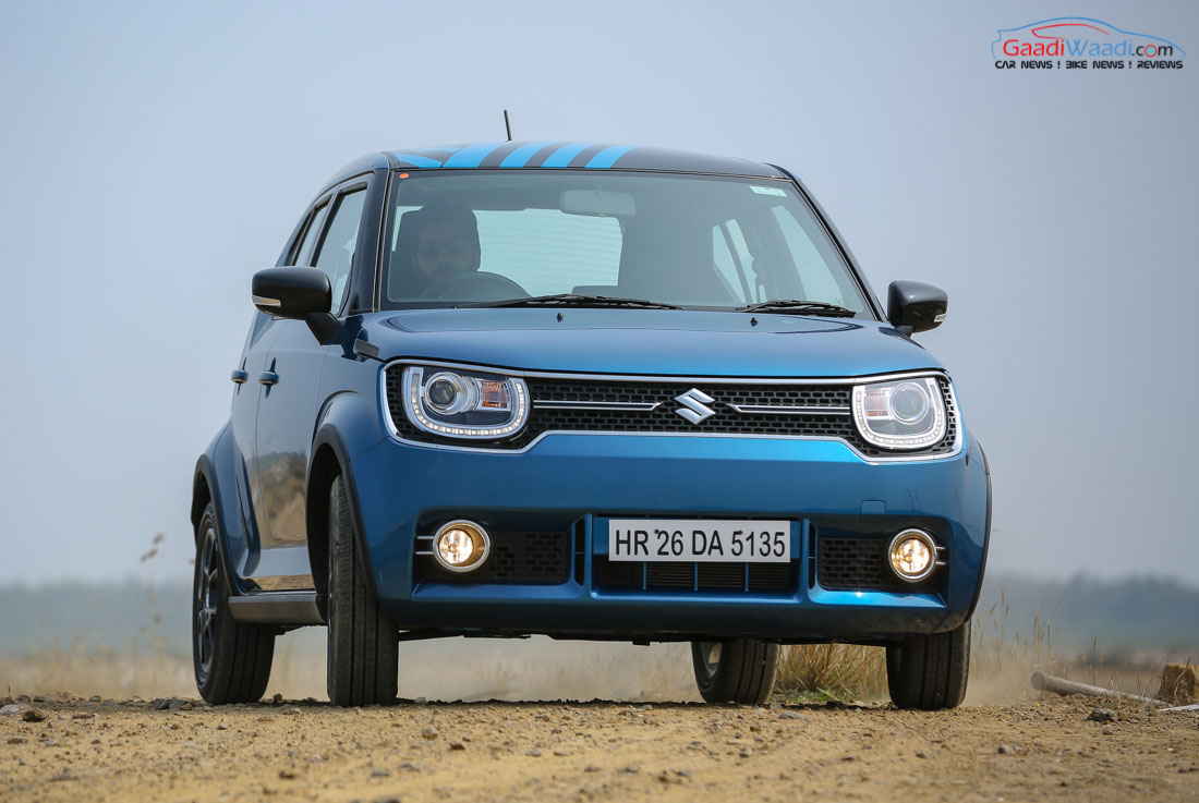 Exclusive Maruti Suzuki Ignis Diesel Discontinued In India