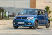 Maruti Suzuki Ignis review
