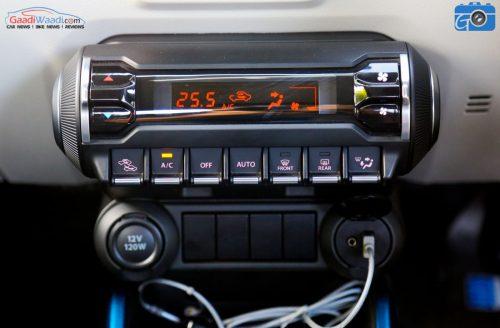 maruti suzuki ignis test drive review18