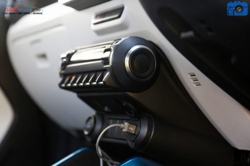 maruti suzuki ignis test drive review22