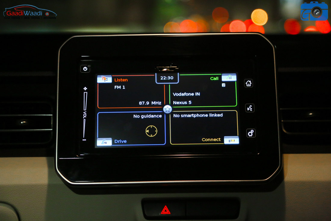 maruti suzuki releases android auto update for its models. Black Bedroom Furniture Sets. Home Design Ideas