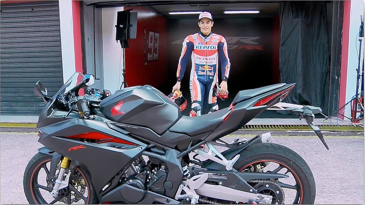 Honda Cbr250rr Ultra Light Sportsbike Launch Date Price
