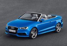 2017 Audi A3 Convertible 2