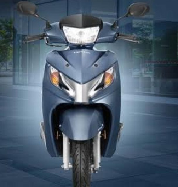 2017 Honda Activa 125 India Launch 1