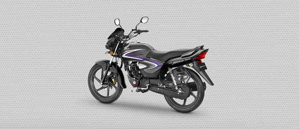 2017 Honda Cb Shine Launched In India From Rs 55 799