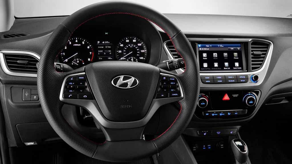 2017 Hyundai Verna Price, Bookings, Engine, Specs, Features, Interior